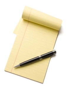 You've got a blank page. How do you fill it up with a great blog post?